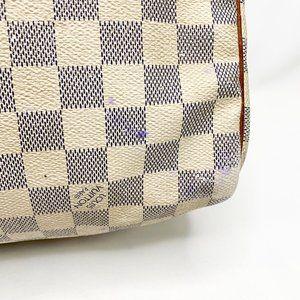 Louis Vuitton Bags - LOUIS VUITTON Damier Azur Canvas Speedy 30 Bag
